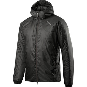 Houdini Mr Dunfri Jacket Herr true black